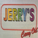 Jerry's Carry Out Logo