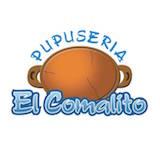 Pupuseria El Comalito Logo