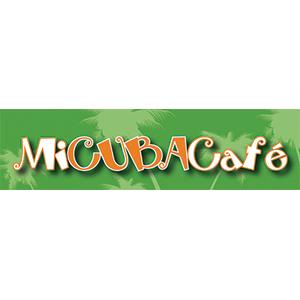 Mi Cuba Cafe Logo