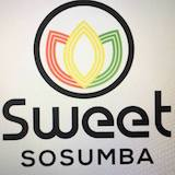 Sweet Sosumba Jamaican Vegan Cafe Logo