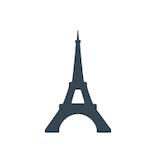La Piquette (American University Park) Logo