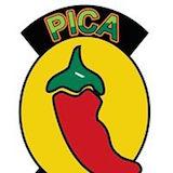 Pica Taco (1629 Columbia Rd) Logo