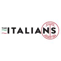 The Italian Kitchen (Woodley Park) Logo