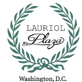 Lauriol Plaza Logo