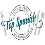 Top Spanish Cafe & Catering Logo