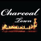 Charcoal Town Logo
