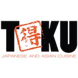 Toku Japanese & Asian Cuisine Logo