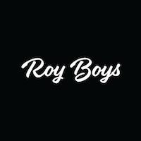 Roy Boys Logo