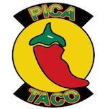 Pica Taco (1406 Florida Ave) Logo