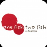 One Fish Two Fish Logo