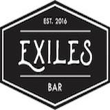 Exiles Bar Logo