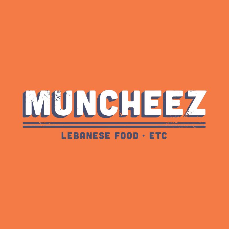 Muncheez Logo