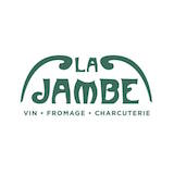 La Jambe Logo