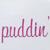 Puddin' Logo