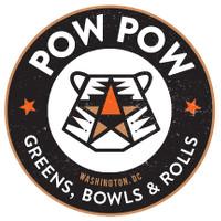 Pow Pow Logo