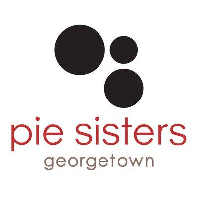 Pie Sisters Logo