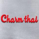 Charm Thai Restaurant D.C. Logo