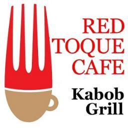 Red Toque Cafe Logo
