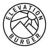 Elevation Burger (Arlington) Logo