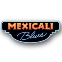 Mexicali Blues (Courthouse) Logo