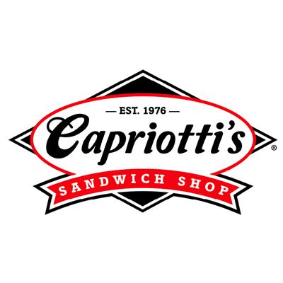 Capriotti's Sandwich Shop (Wilson & Fort Myer) Logo