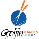 Gaijin Ramen Shop Logo