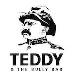 Teddy & The Bully Bar Logo