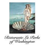 Ristorante La Perla of Washington Logo