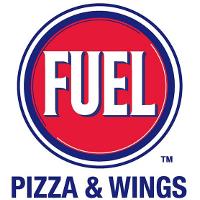 Fuel Pizza & Wings (F Street) Logo