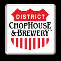 District Chop House Logo