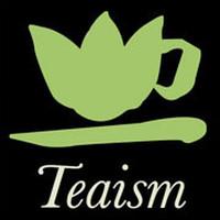 Teaism- Penn Quarter  Logo