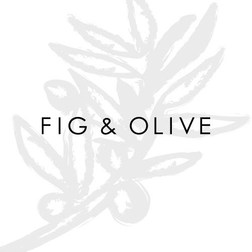 Fig & Olive - Washington DC Logo