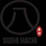 Sushi Hachi Logo