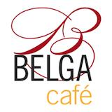 Belga Cafe Logo