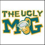 The Ugly Mug Logo