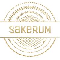 Sakerum 14th St Logo