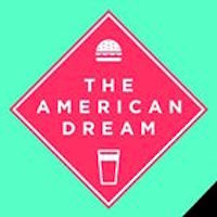 American Dream Cafe Inc Logo