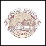 William Jeffrey's Tavern Logo