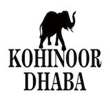 Kohinoor Dhaba (Crystal City) Logo