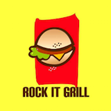 Rock It Grill Logo