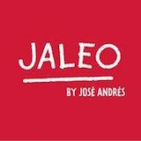 Jaleo Crystal City Logo