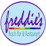 Freddie's Beach Bar & Restaurant Logo
