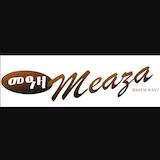 Meaza Restaurant Logo