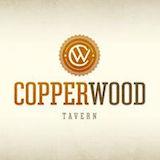 Copperwood Tavern (Shirlington) Logo