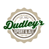 Dudley's Sport and Ale Logo