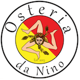 Osteria da Nino Logo