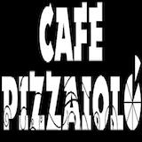 Pizzaiolo Cafe On Fern Logo