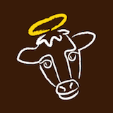Holy Cow (Del Ray) Logo