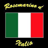 Rosemarino D'italia Logo