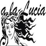 A La Lucia Logo